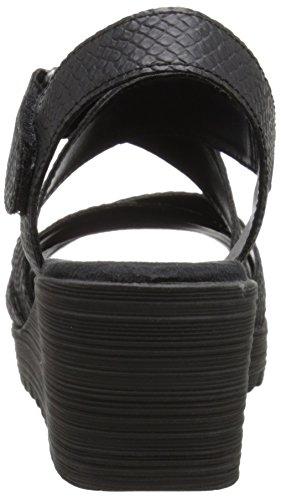 42c4c93e406 Aerosoles Women s Bogota Synthetic Wedge Sandal