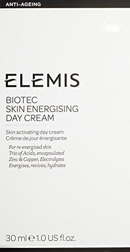 ELEMIS BIOTEC Skin Energizing Day Cream, Skin Activating Moisturizer for Normal Skin, 1 fl. oz. by ELEMIS (Image #3)