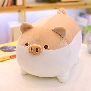 Amazon.com: TREGIA - Almohada de peluche para niños, diseño ...
