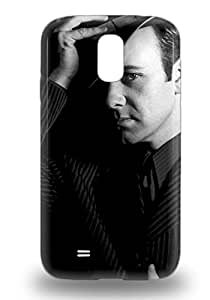 S4 Scratch Proof Protection 3D PC Case Cover For Galaxy Hot Kevin Spacey American Male American Beauty Phone 3D PC Case ( Custom Picture iPhone 6, iPhone 6 PLUS, iPhone 5, iPhone 5S, iPhone 5C, iPhone 4, iPhone 4S,Galaxy S6,Galaxy S5,Galaxy S4,Galaxy S3,Note 3,iPad Mini-Mini 2,iPad Air )