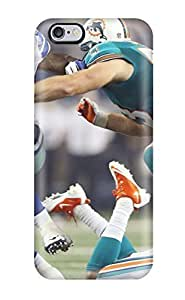 Iphone Cover Case - Dallasowboys Miamiolphins Protective Case Compatibel With Iphone 6 Plus