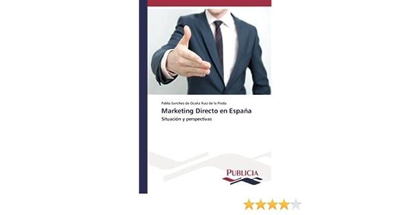 Marketing Directo en España: Situación y perspectivas: Amazon.es ...
