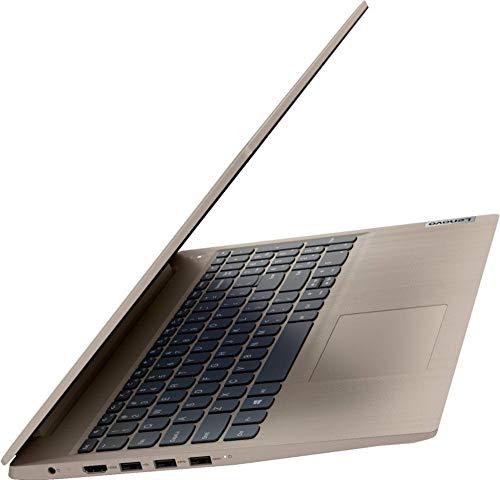 "2021 Flagship Lenovo Ideapad 3 15 Laptop Computer 15.6"" HD Touchscreen Display AMD Ryzen 3 3250U Processor 8GB DDR4 512GB SSD AMD Radeon Graphics Webcam WiFi HDMI Win 10 + iCarp Wireless Mouse"