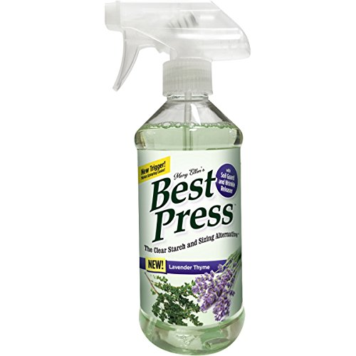 Mary Ellen Products Best Press Lavender Thyme, 16.9 (Best Press Lavenders)