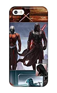 Lori Cotter Elodie's Shop 3717358K26139108 New Arrival Cover Case With Nice Design For Iphone 5/5s- Darth Revan