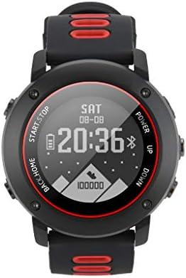 N Reloj Elegante UW90 GPS de posicionamiento Glonass 100M ...