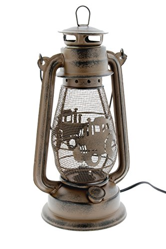 Farm And Ranch Outdoor Lighting