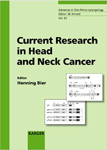 E-Books als PDF zum kostenlosen Download Current Research in Head and Neck Cancer: Molecular Pathways, Novel Therapeutic Targets, and Prognostic Factors (Advances in Oto-Rhino-Laryngology, Vol. 62) iBook