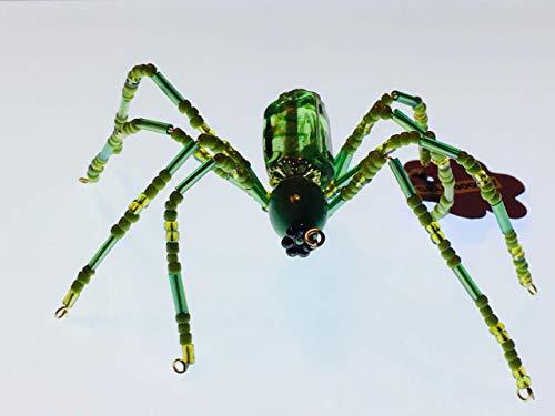 Jeweled Spider 000017 -