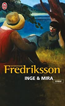 Inge & Mira par Fredriksson