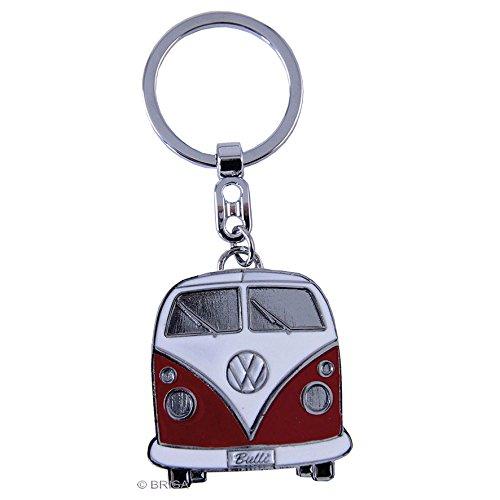 VW Collection by BRISA Llavero rojo T1 Enesco BUKH01