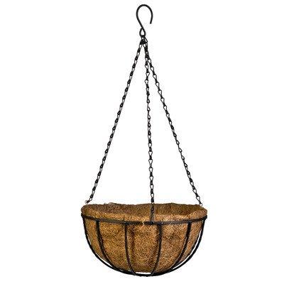 Canterbury Round Hanging - Hanging Cobraco Basket