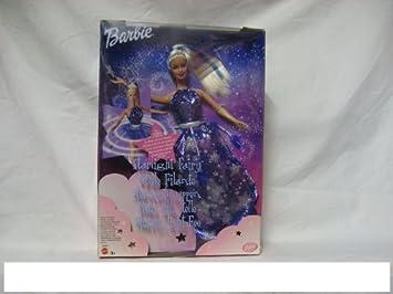 sternschnuppen barbie
