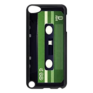 the Case Shop- Camera and Tape Hard Plastic Case Cover for iPod Touch 5th Generation 5G 5 ,p5xq-28