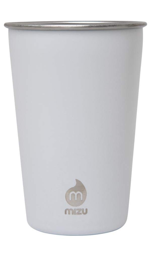 Mizu BPA Free Multiple Colors Single Wall Stainless Steel Party Cup 16 oz