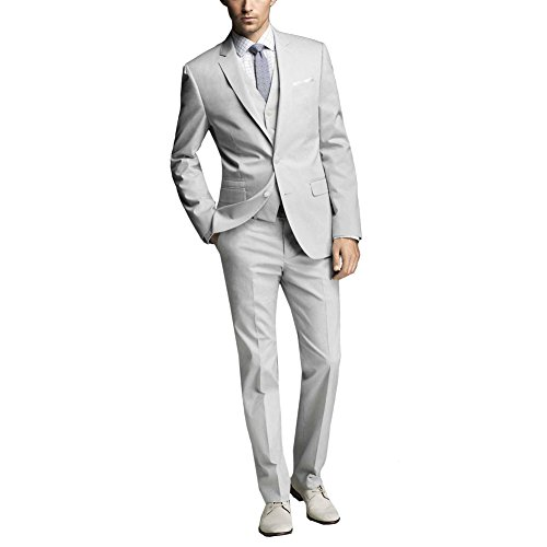 Italian Business Suit - 7