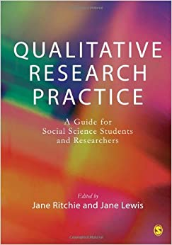 a guide to use qualitative research This guide was created by: barbara rochen  video: using qualitative and  mixed methods john creswell, sage video: qualitative vs quantitative  research overview of qualitative research methods info shopping.