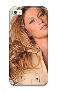 Gisele Bundchen Case Compatible With Iphone 5c/ Hot Protection Case