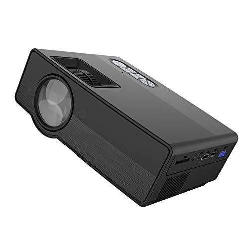 Matthew00Felix BP-M450 WiFi de Cine en casa proyector HD con 3D ...