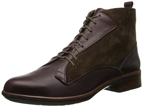 Hash French Shiraz Naot Roast Mistral Women's Boot qzwOOZH