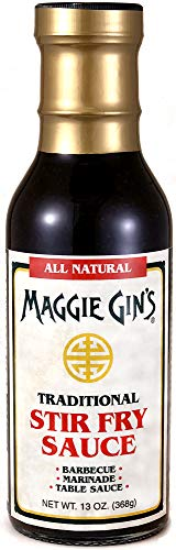 Maggie Gin
