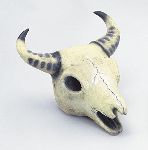 Cow Skull Prop