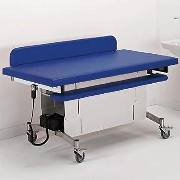 Amazoncom Mobi Changer Adjustable Changing Table Health - Adjustable changing table
