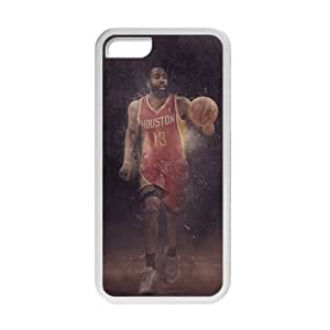 RMGT HOUSTON ROCKETS Jams Harden NBAPhone Case for Iphone 5c