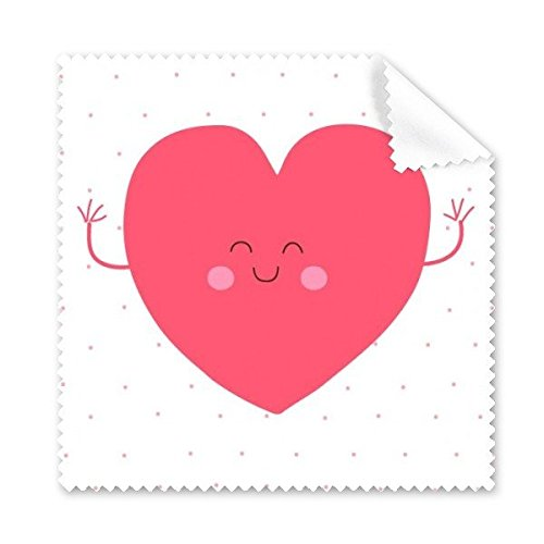 valentines-day-pink-cute-smile-face-heart-shaped-with-spots-illustration-pattern-glasses-cloth-clean