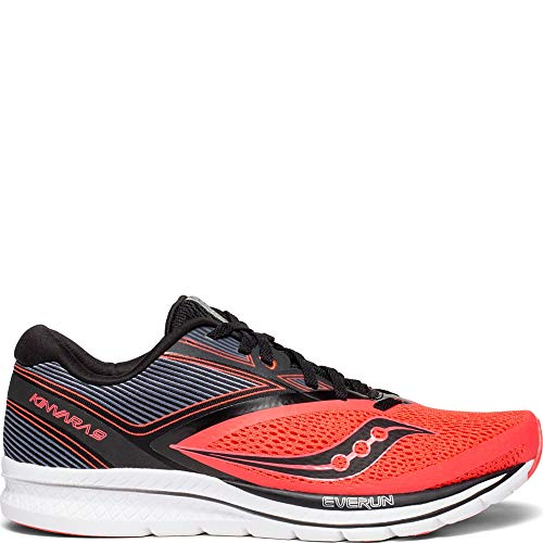 Saucony Kinvara 9 Men 10 ViZiRed | Black
