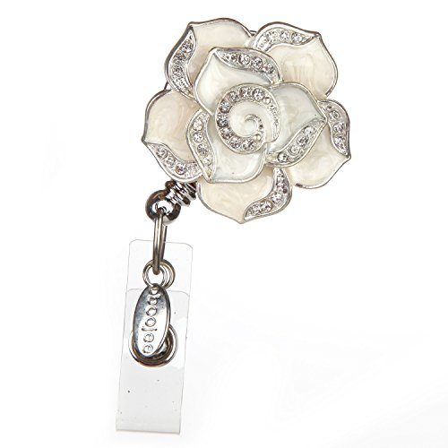 (Rose Badge Reel)