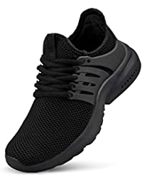 Boys Girls Shoes Tennis Running Lightweight Breathable Sneakers for Kids