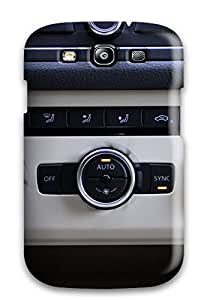 New Design Shatterproof Galaxy Case For Galaxy S3 Volkswagen Tiguan 18