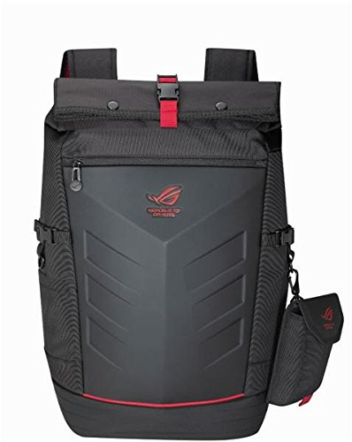 ASUS Republic of Gamers RANGER Backpack (90XB0310-BBP010) by Asus