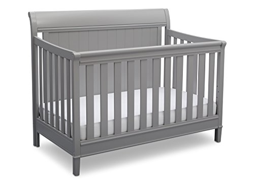 Delta Children Haven Convertible Crib