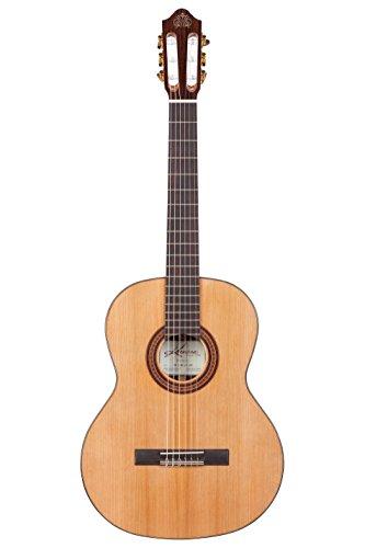 Kremona Fiesta FC Artist Series Nylon String Guitar -