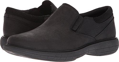 Merrell Dress Shoes - Merrell Men's World Vue Moc Black 12 W US