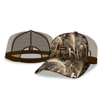 Banded-Gear-Logo-Truck-Hat-with-Mesh-Back