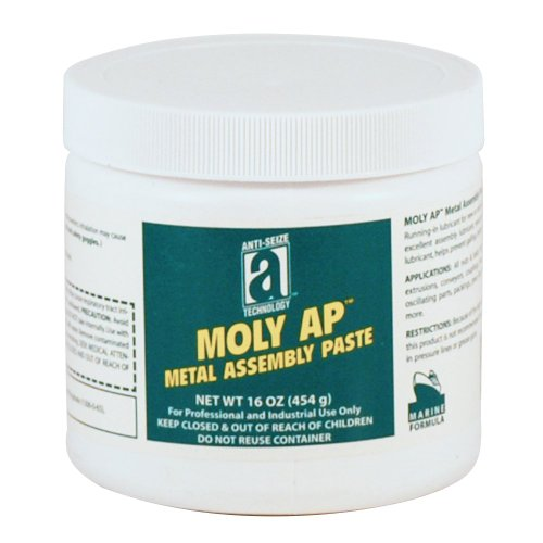 MOLY Metal Assembly Paste