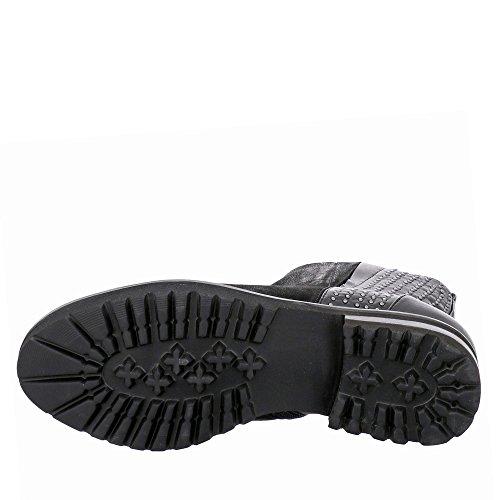 Boots WEBER WoMen Ankle 08 Camile Black GERRY OvxwqSXnw