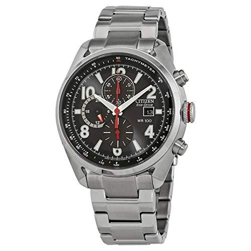 48 Mm Chronograph Watch - 4