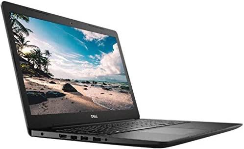"2020 Newest Dell Inspiron 15.6"" HD Business Laptop Intel 4205U, 16GB RAM, 256GB PCIe SSD + 1TB HDD Wireless AC, Bluetooth, Win10 Pro 32GB PCS USB Card"