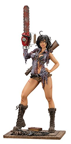 Kotobukiya Ash Williams Evil Dead 2 Dead Statue from Kotobukiya