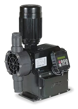 Pulsafeeder dc2b2ap pulsafeeder diaphragm metering pump aluminum pulsafeeder dc2b2ap pulsafeeder diaphragm metering pump aluminum body sst head fitting motor ccuart Images