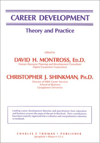 Career Development: Theory and Practice