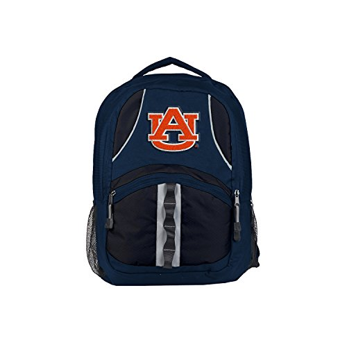 The Northwest Company Officially Licensed NCAA Auburn Tigers Captain Backpack - Auburn Tigers Backpack