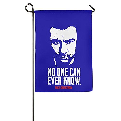 Ray Donovan White Recordative Banner Flag 2016 Party