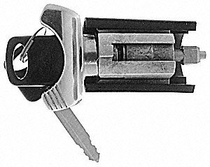 Standard Motor Products US175LT Ignition Lock and Tumbler Switch