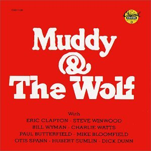 Muddy & The Wolf ()