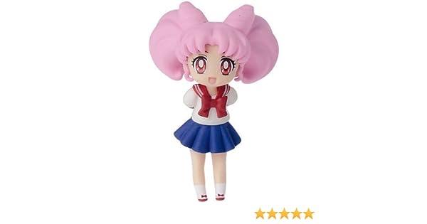 Sailor Moon Girls Memories Figure of Chibi Moon BANPRESTO Chibiusa from Japan